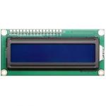 РК-дисплей LCD1602A рідкокристалічний дисплей