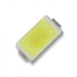 Світлодіод SMD 5730 білий холодний 6500-7000K 0.5W