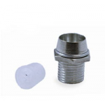 Тримач для світлодіода 3 мм металевий