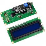 РК-дисплей LCD1602A з інтерфейсною шиною IIC/I2C для Arduino