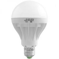 Світлодіодна LED лампа 12 Вт E27 6500K G80 220VAC