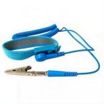 Радіомонтувальний антистатичний браслет на руку