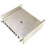 Радіатор алюмінієвий 47х17х40 мм