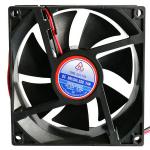 Вентилятор CF 9025 24VDC 0.28А (9225) пластиковий