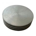 Радіатор алюмінієвий 85х21мм ребристий