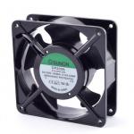 Вентилятор LXF-12038HSL 220VAC 50Hz 0.14A