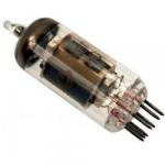 Радіолампа 6Ж5П високочастотний пентод