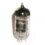 Радіолампа 6Э5П-И вихідний високочастотний тетрод
