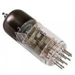 Радіолампа 6Э6П-Е вихідний високочастотний тетрод