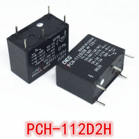 Реле PCH-112D2H 12V TV-3 електромагнітне