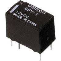 Реле Omron G5V-1 12VDC електромагнітне