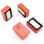 Реле EA2-5NU 5VDC NEC аналог (TQ2-5V ATQ209 A5W-K)