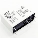 Реле OZ-SS-124L 16A 240VAC електромагнітне
