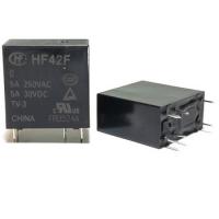 Реле HF42F 24VDC Hongfa аналог OSA-SS-224DM5