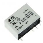 Реле OZ-SS-112LM 12VDC електромагнітне (OZ-SS-112L1)