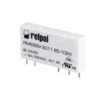 Реле RM699BV-3011-85-1024 Relpol 24VDC