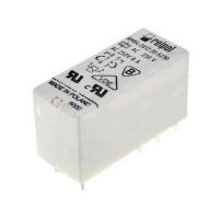 Реле RM84-2012-35-5020 Relpol 220VAC