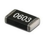 Резистор 0603 10k 1 % SMD керамічний