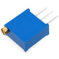 Резистор підлаштування 5K 3296W