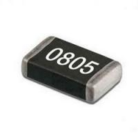 Резистор 0805 51R 5% SMD керамічний
