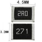 Резистор 1812 0.39R 1 % SMD керамічний
