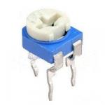 Резистор WH06-2 100K підлаштування