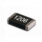 Резистор 1206 0R 5 % SMD керамічний