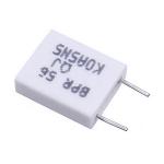 Резистор BPR 0.15R 5W 5% дротяний 350V