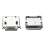 Гніздо micro USB 5pin для внутрішнього монтажу