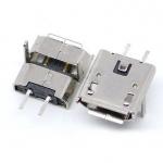 Гніздо micro USB 2pin на плату