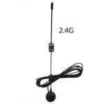 Антена для WI-FI роутерів 2400-2500 MHz магнітна