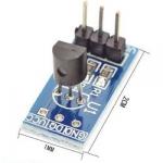 Датчик температури DS18B20-MODUL для Arduino