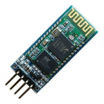 Модуль Bluetooth HC-06  4pin RS232 TTL для Arduino