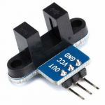Оптичний датчик обертання H206 модуль для ARDUINO