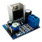 Модуль підсилювача низької частоти TDA2030A
