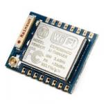 Модуль зв'язку WiFi ESP-07 на мікросхемі ESP8266 3.3V