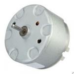 Моторчик RF500TB колекторний 3-12VDC