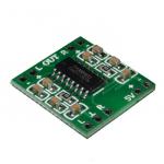 Стерео аудіо підсилювач PAM8403 2х3W 5V D-класу