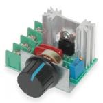 Регулятор потужності (димер) 2000 Вт симисторний