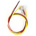 Роз'єм XH2.54 - 4pin розетка для Arduino 30 см
