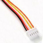 Роз'єм XH2.54 - 5pin розетка для Arduino 30 см