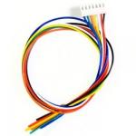 Роз'єм XH2.54 - 6pin розетка для Arduino 30 см
