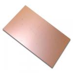 Склотекстоліт фольгований 100х150 мм односторонній