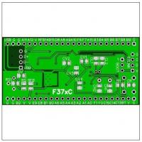Макетна плата - адаптер STM32F37xC крок 2.54мм