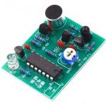 Електронний імітатор свічки іграшка-конструктор DIY