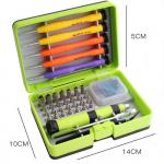 Набір інструментів 8117 для ремонту мобільних планшетів 36 в 1