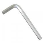 Шестигранний ключ 1.5 мм розмір 45х13 мм
