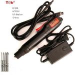 Викрутка електрична TGK EC-308 220VAC