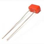 Стабілітрон двоанодний КС162А 6.2В 0.15Вт КД25