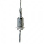 Стабілітрон металевий КС168А 6.8В 0.3Вт КД-8